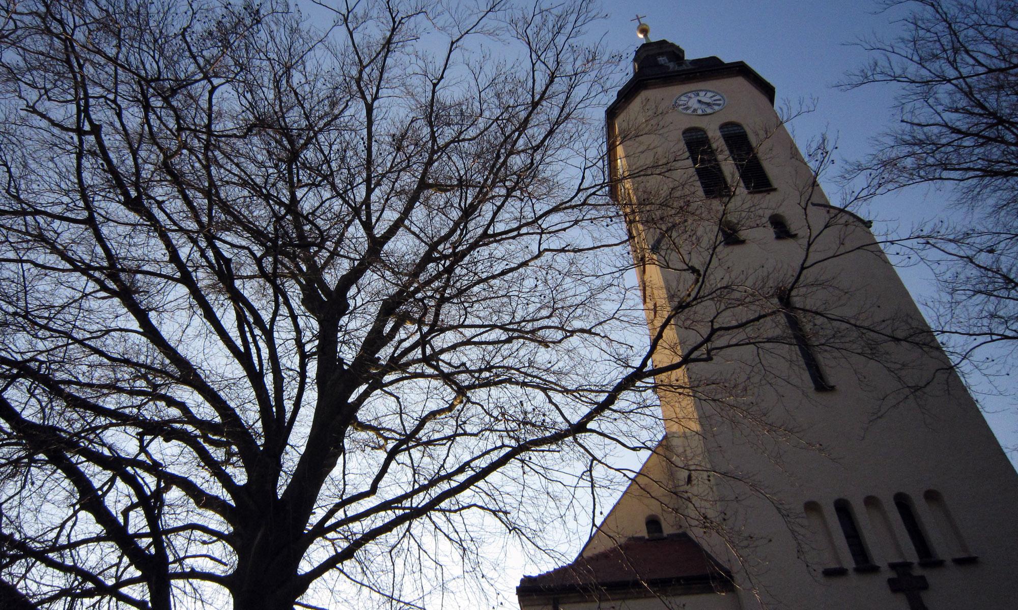 Ev.- Luth. St. Jakobuskirche